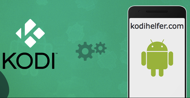 Download KODI fur Android