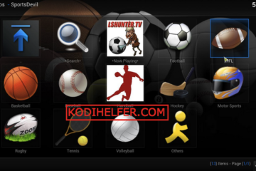 KODI-REPO-SPORTSDEVIL-ADD-ON