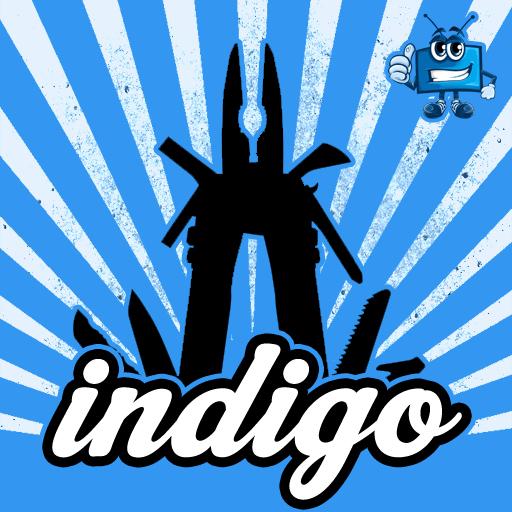 indigo code