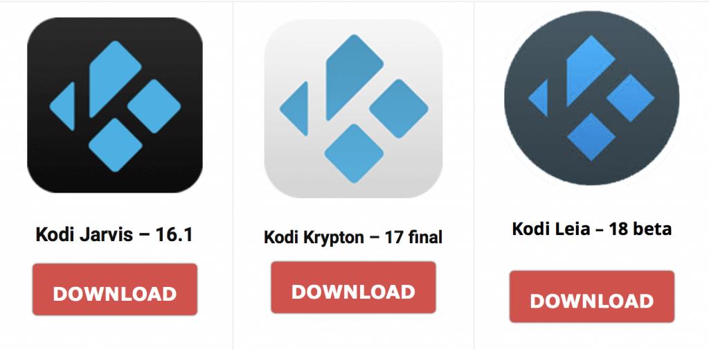 installieren von kodi auf dem iphone ohne jailbreak