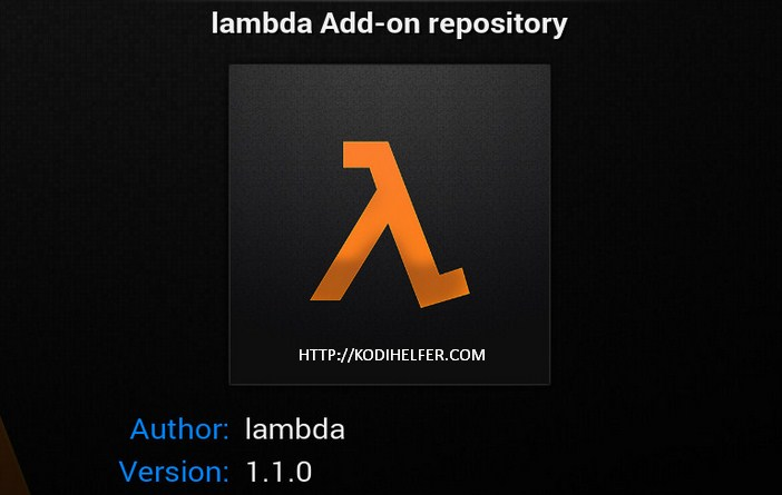 Exodus-Kodi-Add-On-Lambda