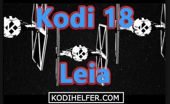 KODI-Leia-Beta-News-Release