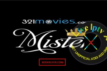 Regardez-321Movies-sur-KODI-Player
