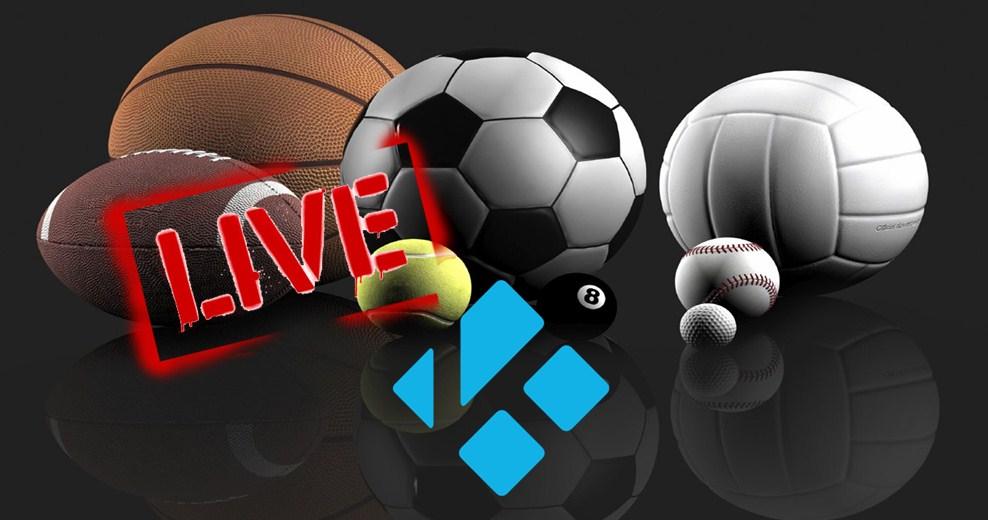 Install SportsDevils In Kodi