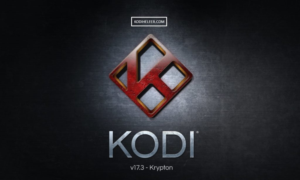 Download KODI latest version 17.3