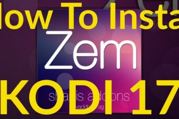 Install-Zem-KODI-Add-On
