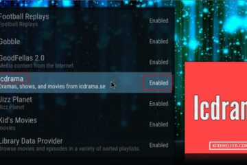 KODI Helfer – The best tip, Tricks, Addons and TV boxes for the